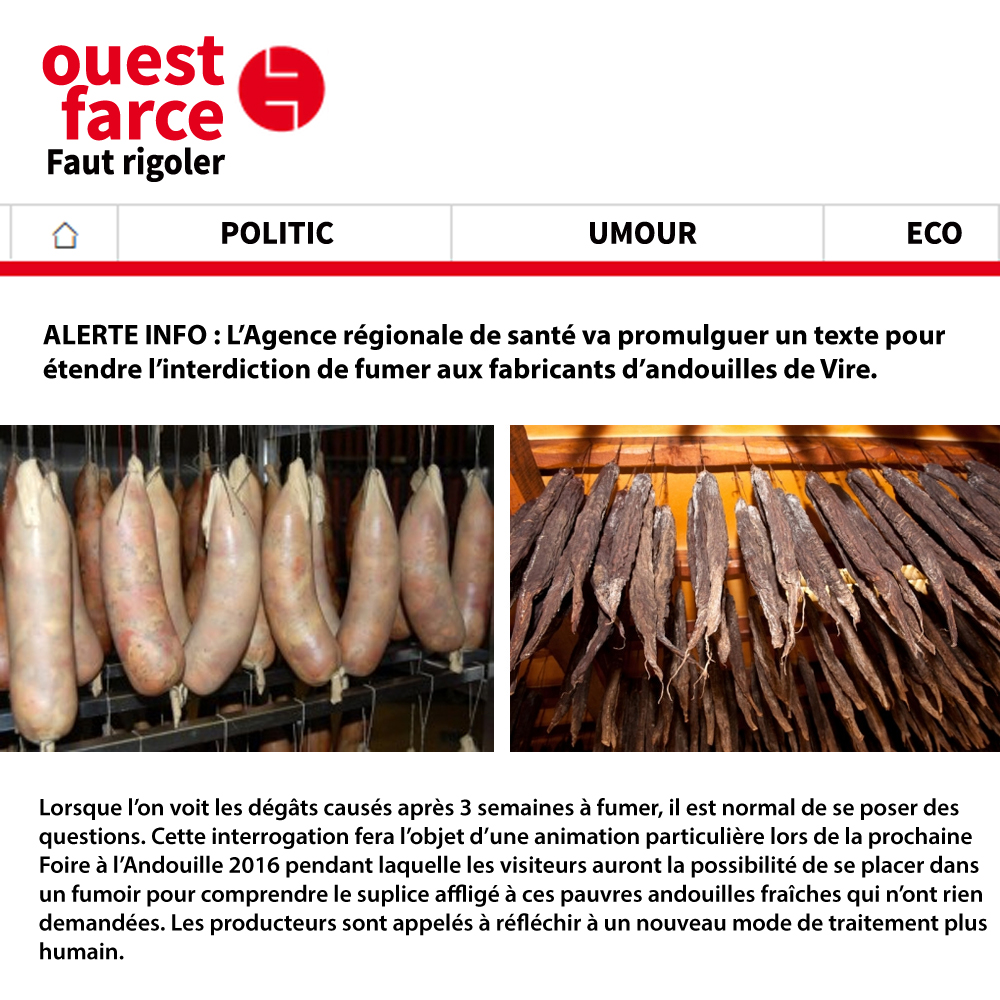 andouille_fumage