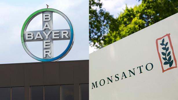 Bayer et Monsanto, une fusion qui va bénéficier aux Normands