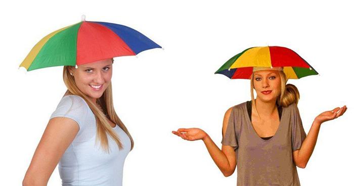 parapluie-casquette