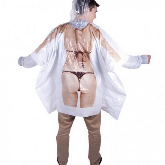 poncho-lingerie