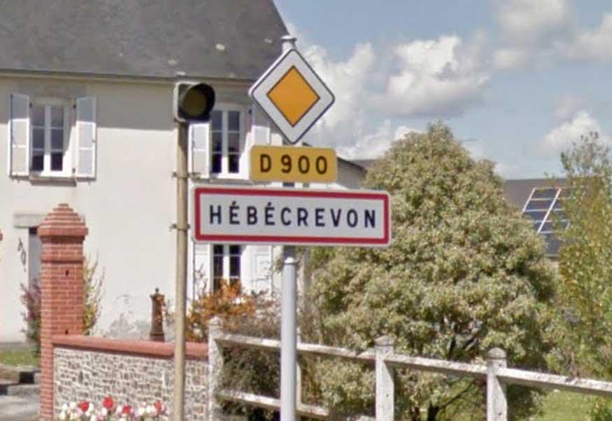 hebecrevon