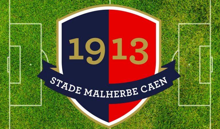 Les joueurs du Stade Malherbe découvrent que leur club est en ligue 1