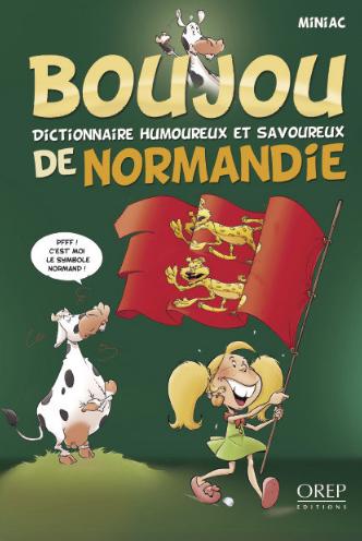 Boujou de Normandie