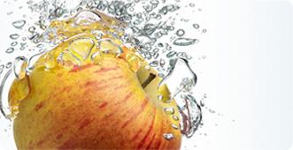 Spa aux pommes