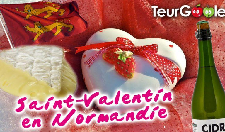 Saint-Valentin : les bonnes adresses de TeurGoole