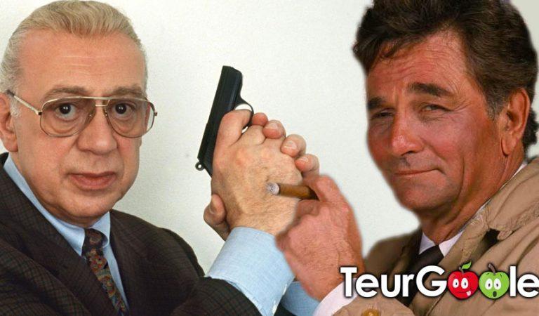 Derrick & l'inspecteur Colombo sollicités pour enquêter sur les politiciens Français