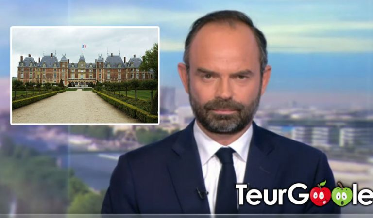 Seine-Maritime : Edouard Philippe envisage de devenir maire d'Eu