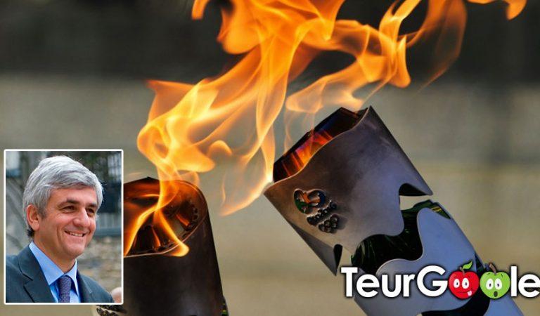 JO 2024 : la flamme olympique passera t'elle par l'EPR ?