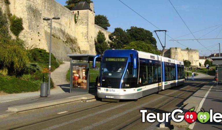 Caen : le S.A.V. du magasin de jouet refuse de reprendre le tramway