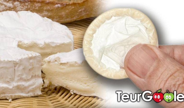 Un préservatif goût camembert pour lutter contre les MST