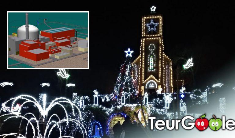 Beauchêne (61) : un EPR en projet pour assurer les illuminations de Noël