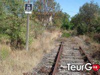 Grève de train