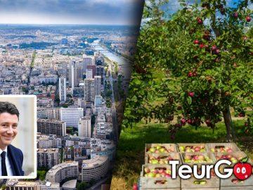 Municipales Paris