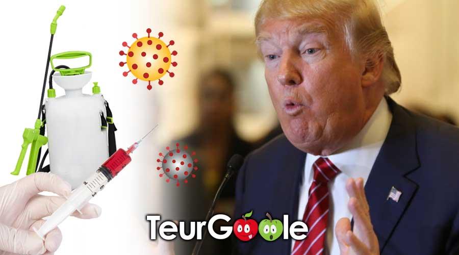 Trump Injection