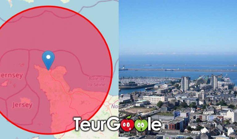 Déconfinement. La rade de Cherbourg sera remplie de terre pour gagner du terrain sur la mer