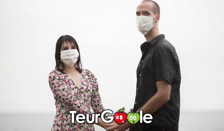 Le Havre (76). Depuis le masque obligatoire, elle se rapproche chaque jour de son collègue qui avait une mauvaise haleine